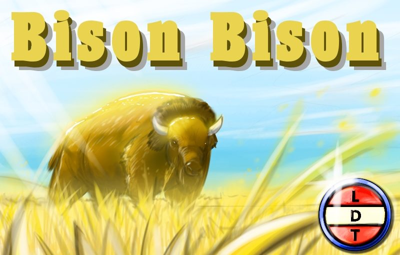 Episode 27 – American Bison: The Star Spangled Buffalo
