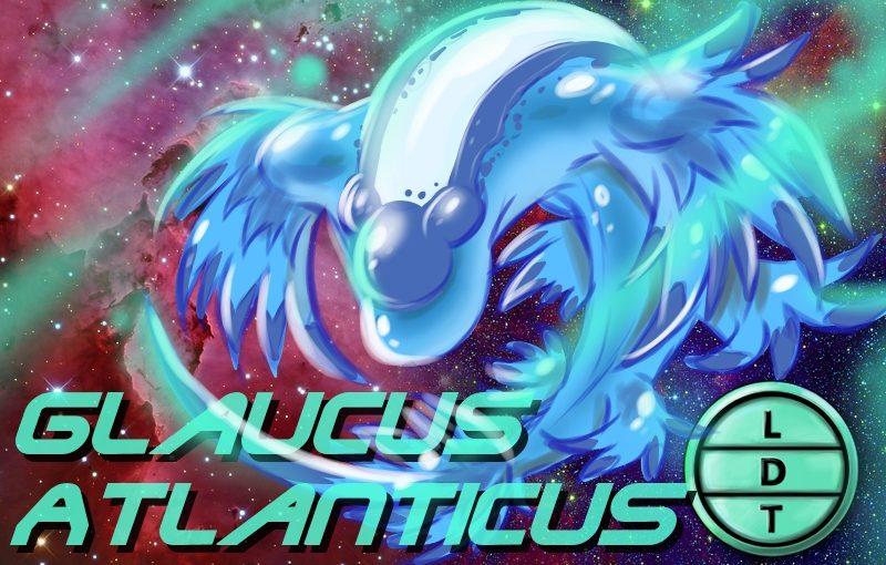 Blue Sea Slug Podcast
