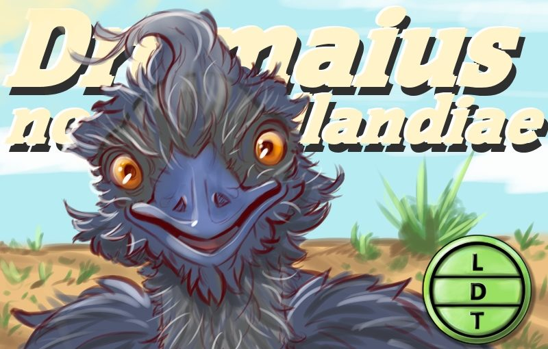 Episode 80 – Emu: The Bird Wars of Australia